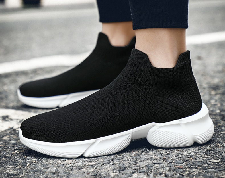 2021 Men Shoes Comfortable Breathable Gym Shoes Outdoor Casual Sports Running Casualshoes Fashion Couples Shoes AXBLG33-AXBLG42