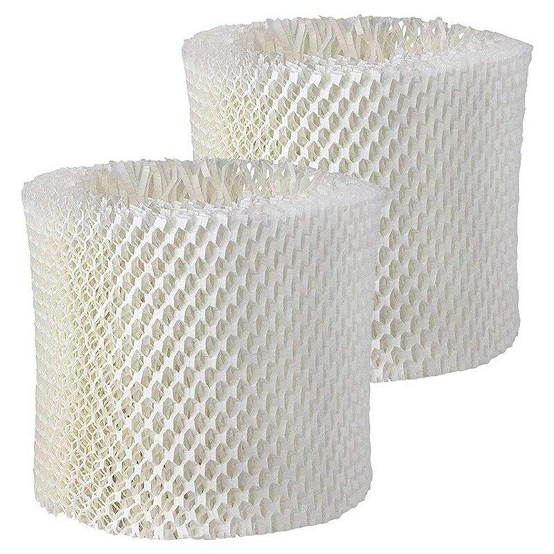 2 paquetes, reemplazo Phili ps HU4102/01, filtro para Phi lips HU4801 y HU4803/02/01