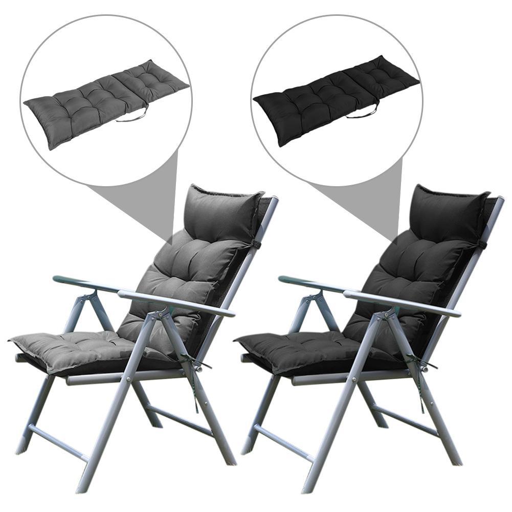 Подушка для стула, садовая мебель, подушка из полиэфирного волокна, высокая эластичность, натуральный хлопок, подушка для стула, подушка для...