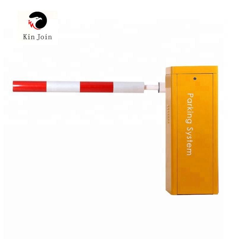 KinJoin автоматические стрелы, барьерные ворота для парковки автомобиля