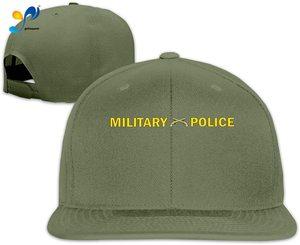 Yellowpods Military Police2 Men's Relaxed Medium Profile Adjustable Baseball Cap