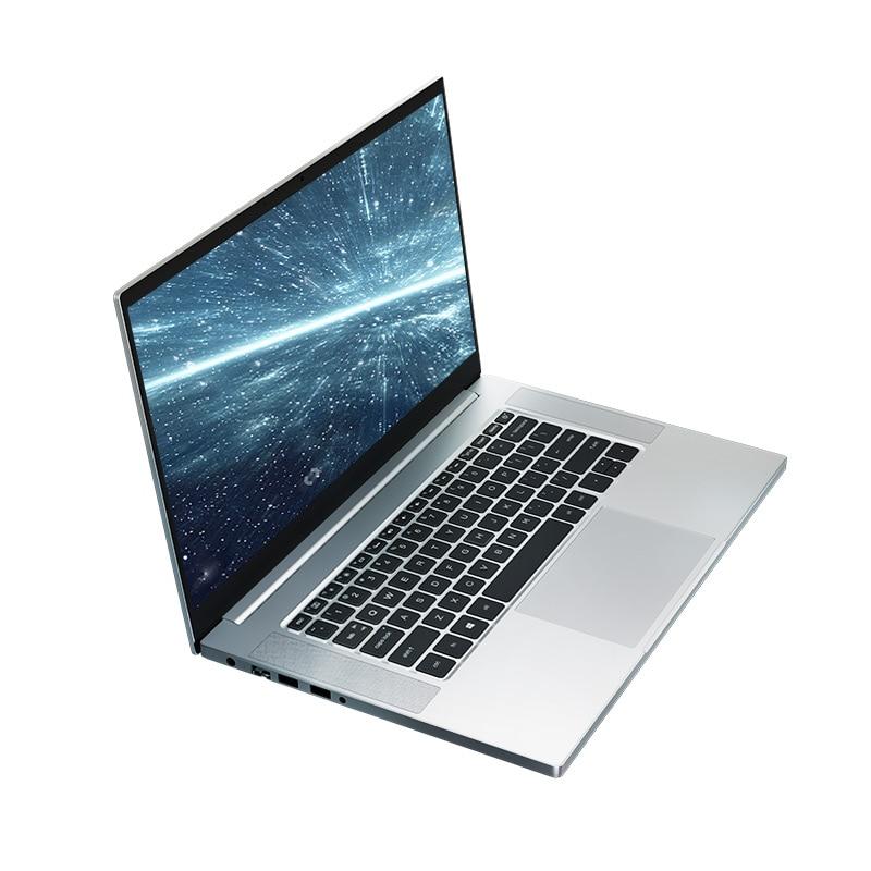 MAIBENBEN Laptop T536 Ryzen 5 3550H 15.6 Inch FHD 1920*1080 ADS Screen CNC metal body Backlit keyboard