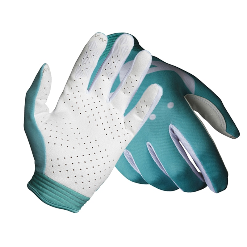 Full Finger Cycling Gloves Long Finger Off-Road Motorcycle Bike Gloves Full Finger Mtb Gloves Cycling Arm Gloves Road Bike Glove