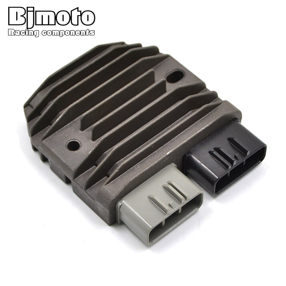 BJMOTO YHC FH010BA de regulador de tensión regulador rectificador para Honda TRX650 FA FGA FE FPE FPM TM para Kawasaki NINJA ZX10R ZX14R