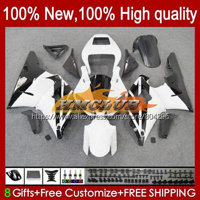 الجسم لياماها YZF R 1 YZF 1000 YZFR1 98 99 121No.20 YZF-1000 YZF الأبيض رمادي R1 YZF1000 98 99 YZF-R1 1998 1999 Fairings الكامل