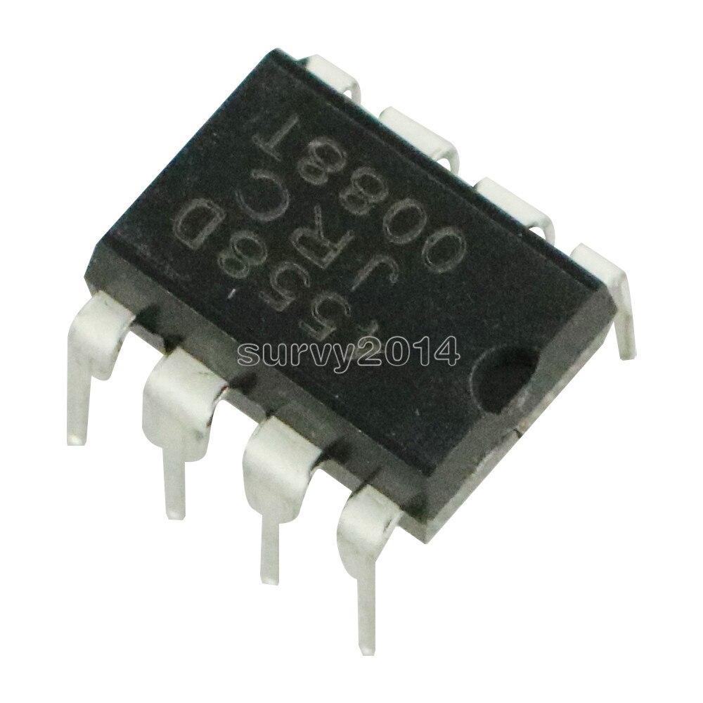 20 pçs/lote Chips IC JRC4558 4558 4558D JRC4558D DIP-8 Integrar Circuitos Originais