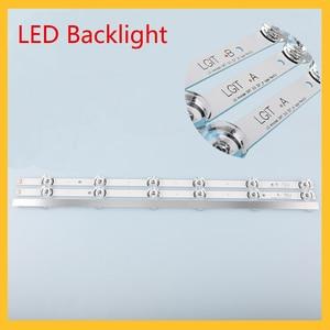 LCD TV LED Back light for LG 32MB25VQ 32LB5610 32LF5800 6916L 1974A Back Light led for led TV Article Lamp