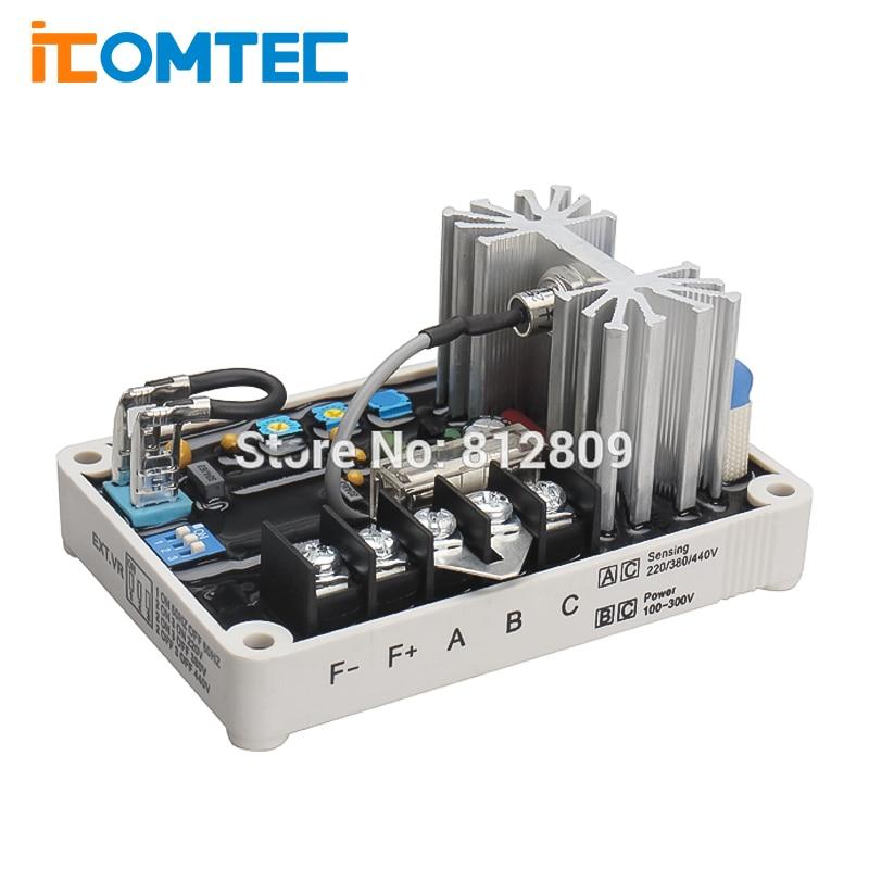 التلقائي مولد الجهد منظم تحكم وحدة AVR EA05A 3 قطعة/الوحدة