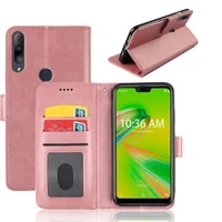 mks leather case for asus zenfone max shot zb634kl case back cover phone flip case with id card slot