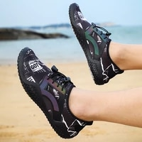 2021 new men aqua shoes quick dry beach shoes women breathable sneakers barefoot upstream water footwear swimming hiking sport