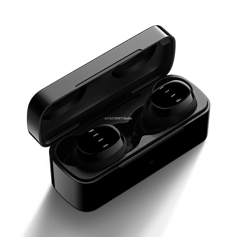 Xiaomi Youpin FIIL T1XS Wireless Sports Earphones Bluetooth 5.0 Noise Reduction Bass Stereo Touch Control Mic Handsfree Earbud enlarge