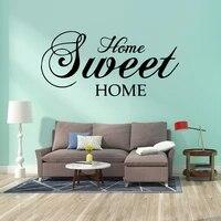 Autocollants muraux amusants et doux  etiquette de decoration pour la maison  pour la chambre de filles  pour les chambres denfants et de bebes  decalcomanie