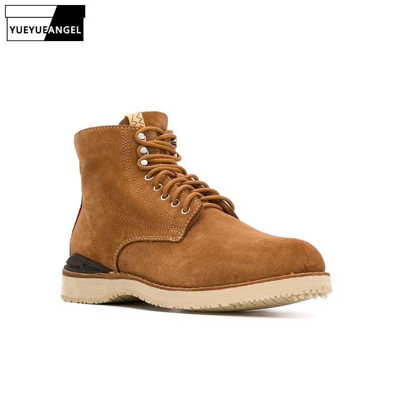 أحذية رجالي موضة شتاء 2021 على الطراز البريطاني أحذية جديدة كلاسيكية صلبة بجودة عالية أحذية رجالية غير رسمية برباط للأماكن الخارجية