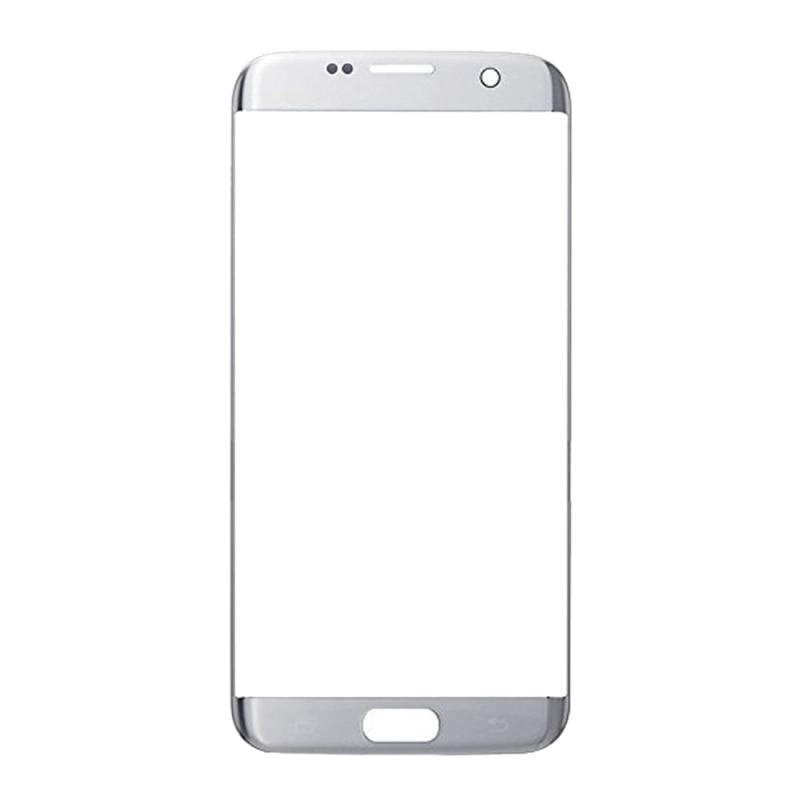 Phone Screen Replacement For Samsung S7 Edge G935F G935FD G935 LCD Screen Front Outer Touch Panel Glass Lens + Tools enlarge