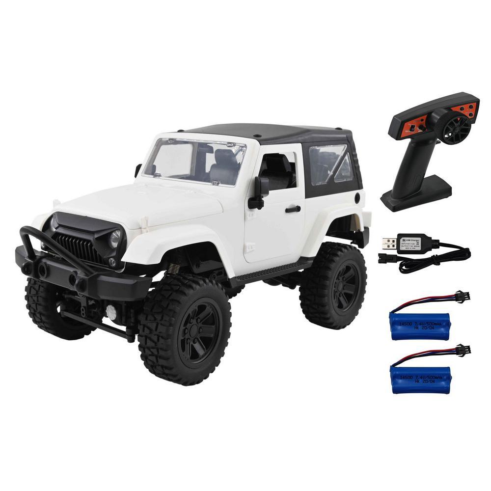 F1 1/14 4WD радиоуправляемые автомобили 2,4G радиоуправляемые автомобили RTR гусеничные Внедорожные багги для джипа модель автомобиля w/светодиод...