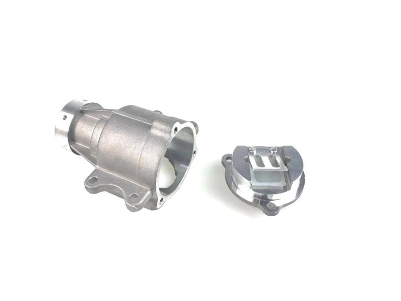 Kurbelgehäuse für RCGF 15cc BM Benzin Motor