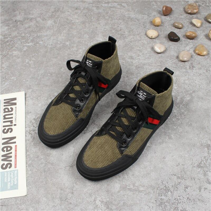 Men's Vulcanize Shoes