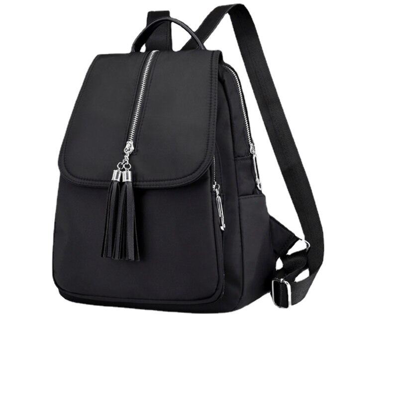 Новинка 2021, сумка на плечо из ткани Оксфорд, школьная сумка, модный рюкзак, дорожная сумка, дизайнерский рюкзак, дорожный рюкзак