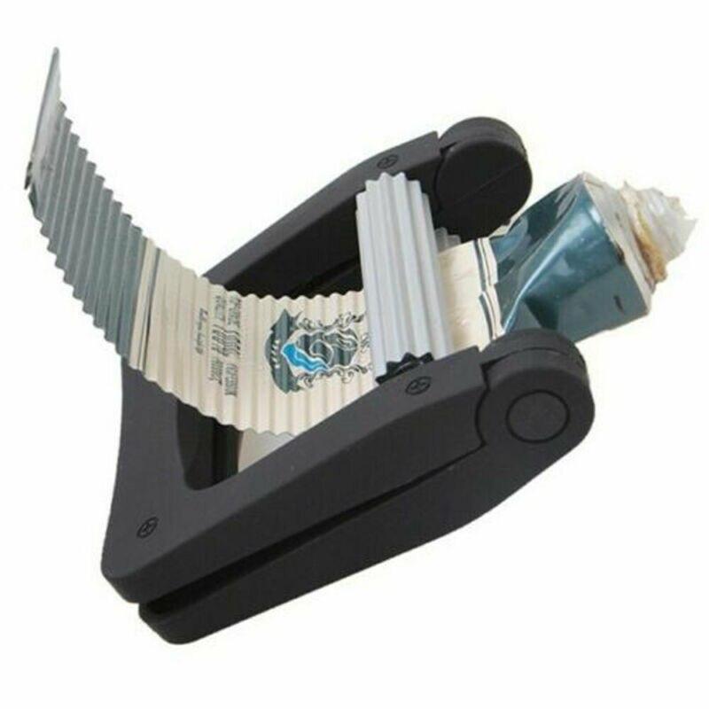 Presse-agrumes Portable   Fournitures de dentifrice de salle de bain, outils distributeurs de dentifrice en plastique