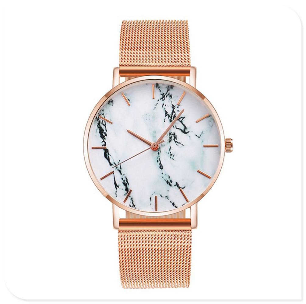 Reloj de pulsera de cuarzo de gama alta para mujer, reloj de regalo para SUZUKI GSX250 GSX550 GSX600 FJ-FV GN72A Katana GSXR1000