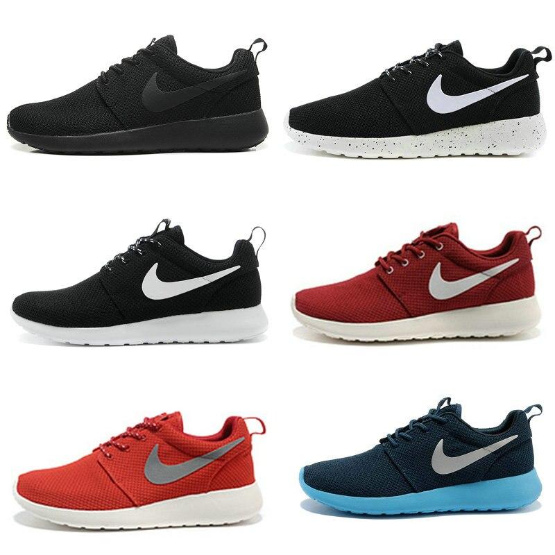 Zapatillas de deporte atletico sapatos de corrida da moda masculina corrida 13 cor unisex um se feminino classico esportes