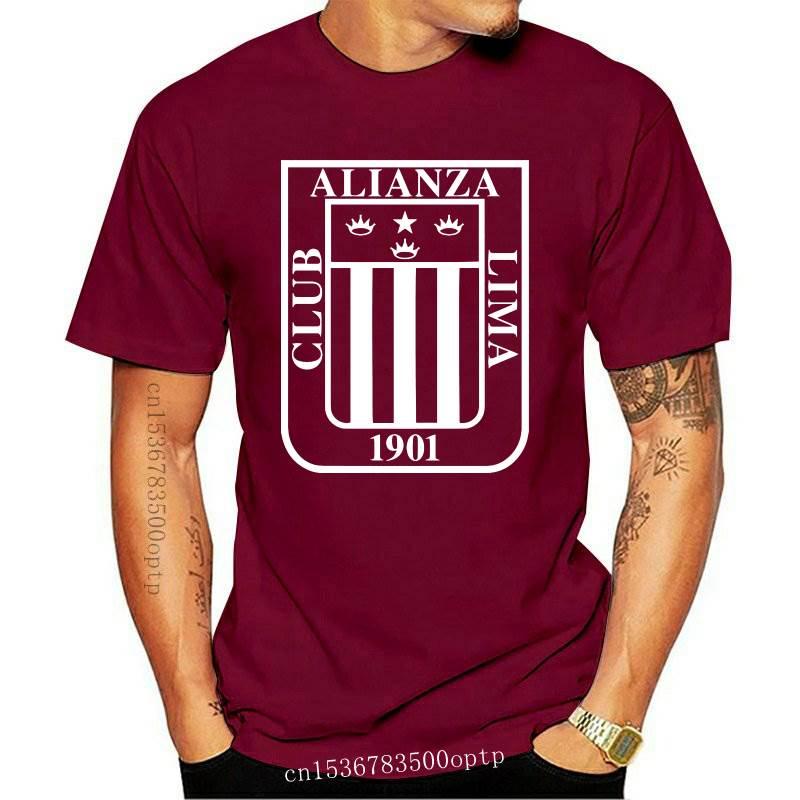 Camiseta de fútbol de Perú para hombres y mujeres, camisa de manga...