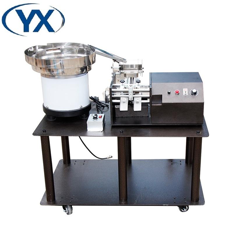 شبه التلقائي الشريط نشر ودمج صب آلة YX103U
