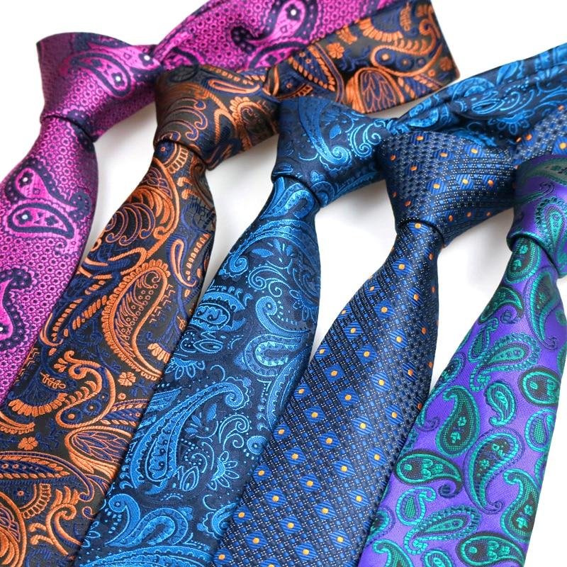 YISHLINE Mens tie Brand designs 7CM Floral 1200 Needles Man Neck Ties Neckwear bridegroom  Wedding Tie for shirt Men Accessories недорого