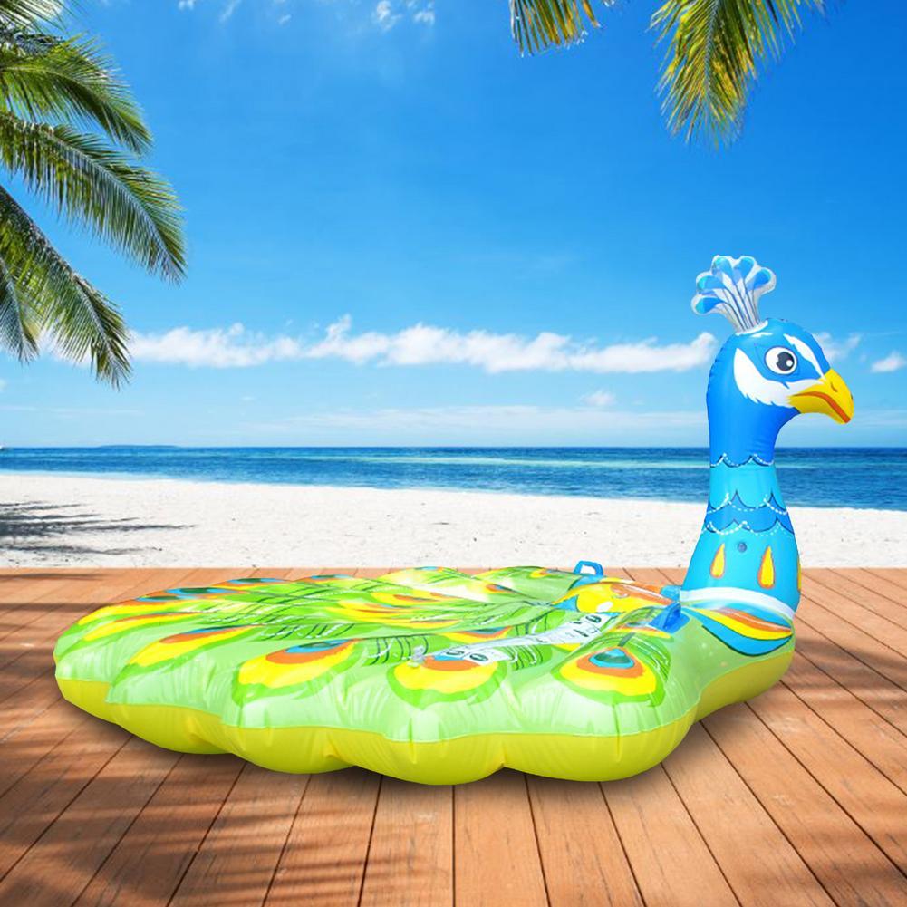 Надувной бассейн с плавающей кроватью, крепление, плавающая игра, развлечения, развлечения родителей и детей, плавающий ряд