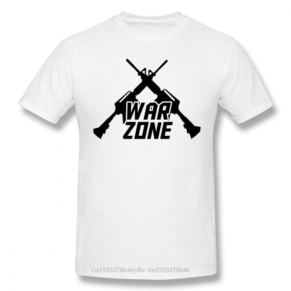 Camiseta de algodón de