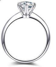 Offre spéciale couleur or anneaux incrustés gros anneaux de cristal pour les femmes bijoux de mariage dernières bagues populaires pour cadeau R668