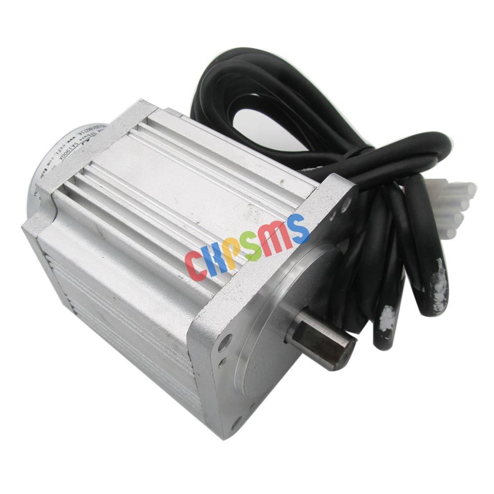Servomotor AC apto para JUKI 1 Uds #400-28015