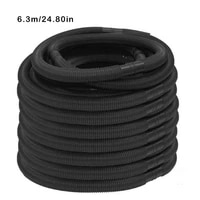 6 3m 32mm swimming pool hose water hose swimming pool cleaner pipe drawing water hose uv and chlorine water resistant