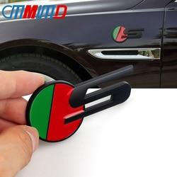 Carro 3d metal liga s logotipo emblema emblema adesivo para jaguar s r s-type f-tipo f ritmo e ritmo xf xfl xk xj xe decoração adesivos