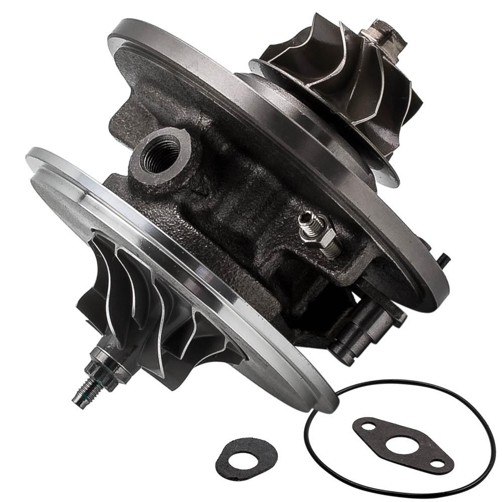 Cartucho Turbo CHRA para Audi A4 1,9 TDI B5 1997-99 110HP AHH/AFN 454231-0001, 454231-0002, 454231-5005S 038145702LV Turbo Core