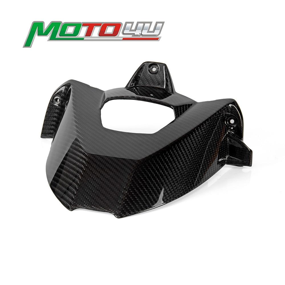 New Carbon Motorcycle Rear Fender Mudguard Fender Hugger 100% For For BMW S1000RR S1000 rr 2009 2010 2011 2012 2013 2014 2018