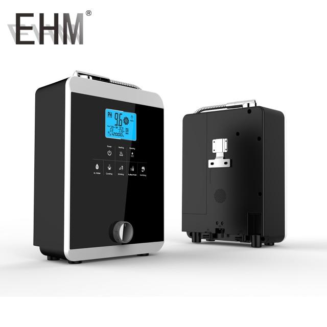 Alkaline Ionizer water  machine  EHM-829 enlarge