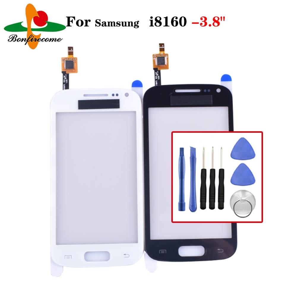 I8160 para Samsung Galaxy Ace 2 GT-i8160 i8160 Panel táctil Sensor digitalizador...