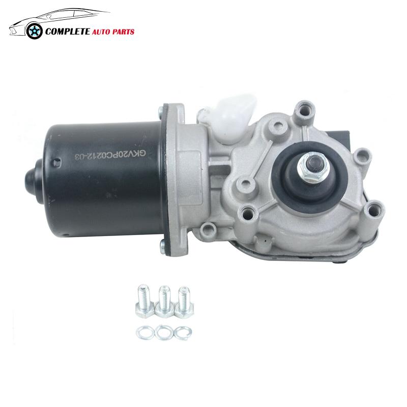 Мотор стеклоочистителя переднего стеклоочистителя для Renault Megane Convertible 1996-2003 7701056003