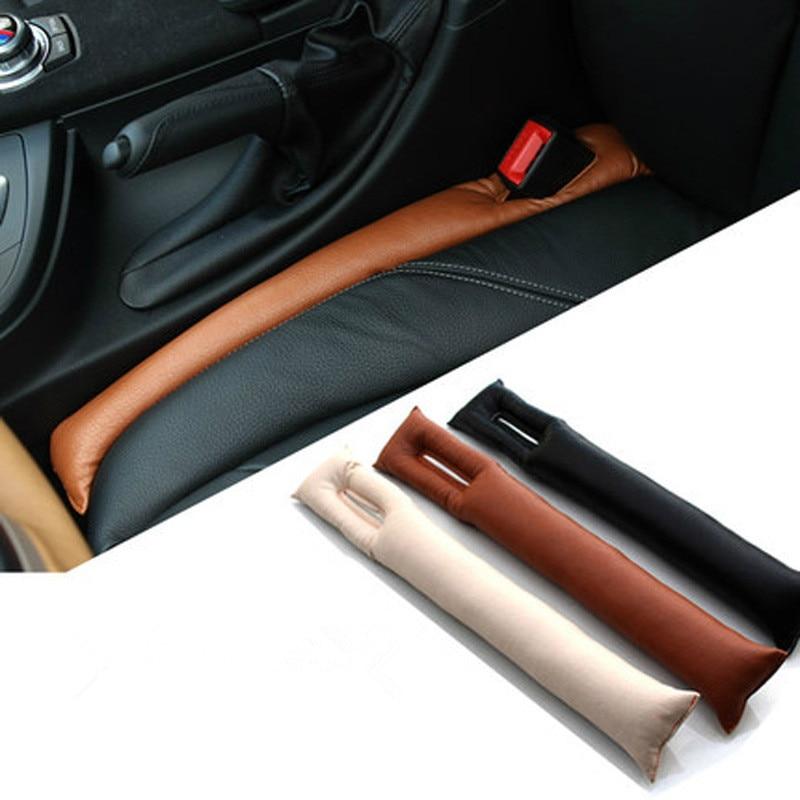 Para hueco de asiento de coche almohadilla espaciadora rellenos para Peugeot 308 207 307 807 para Citroen C3 Picasso c-crosser C4 Dispatch C8