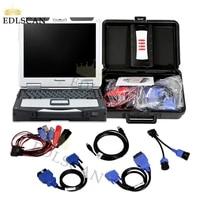 cf31 laptop diagnostic tool for isuzu idss truck diagnostic scanner for g idss e idss