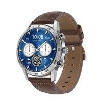Новинка 2021, умные часы с беспроводной зарядкой, мужские умные часы IP68, водонепроницаемые часы, фитнес-браслет для Android, Apple, Huawei, Xiaomi