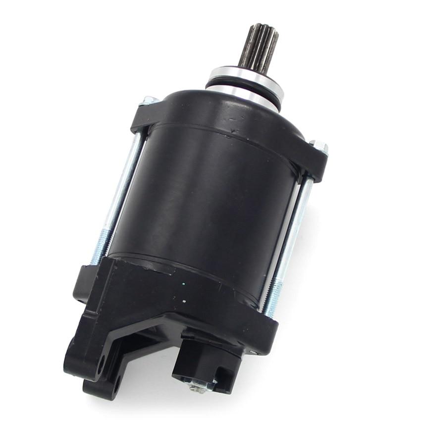 Motor de arranque eléctrico para Honda 31200-K64-N01 CBR250 CBR250RR 2017/2019