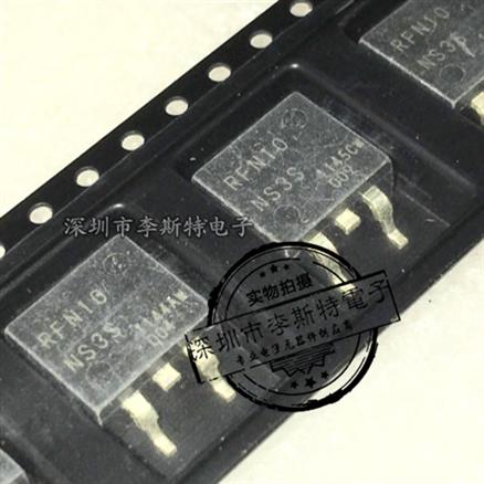 RFN10 RFN10NS3S-263 ROHM 350V 10A