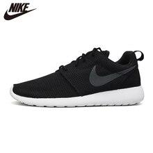 Original NIKE ROSHE hommes chaussures de course noir sport ourdoor 511881-011
