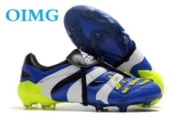 new predator accelerator fg mens outdoor football shoes training shoes soccer shoe football boots