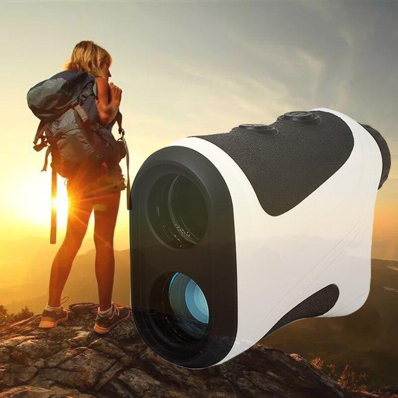 Telescópio laser rangefinder 1500m, profissional, altura, ângulo digital, distâncias medidora, alcance finder