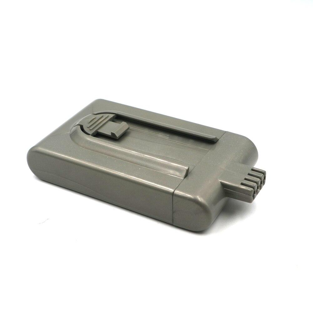 C & P батареи 3.0Ah DC16 Чистящая батарея 21,6 V 3000mAh 12097 912433-01 912433-03 912433-04 BP01 DC12 Li-Ion betteries pack