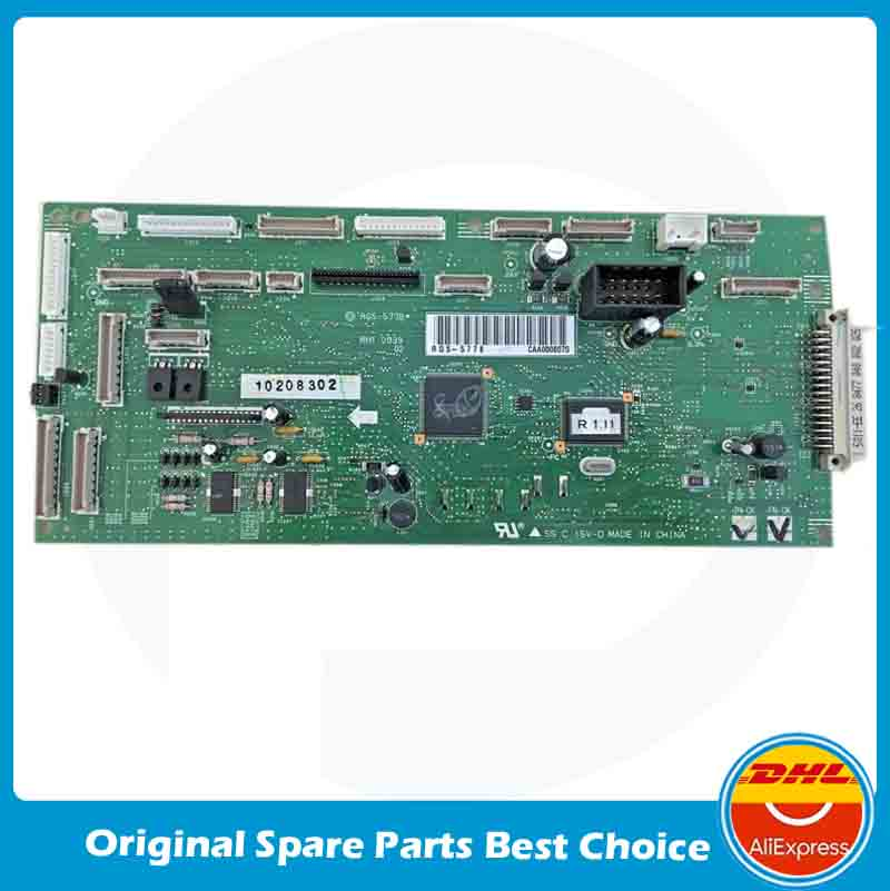 Placa de Control CC RG5-5778 RG5-5778-000, Original, nueva, para HP9000 9000MFP HP 9000 9000MFP