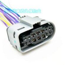 used for Mercedes Benz C series E series S350 ML350  headlight plug wiring harness original 052 545 56 26